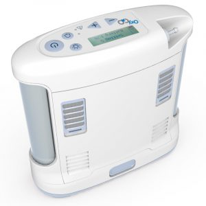 oxygo portable oxygen concentrator