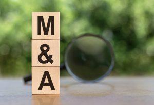 M&A advisors